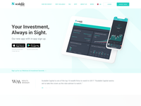 Scalable.Capital App Page