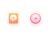 Some Project's Icons