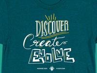 Monkee-Boy T-Shirt Design