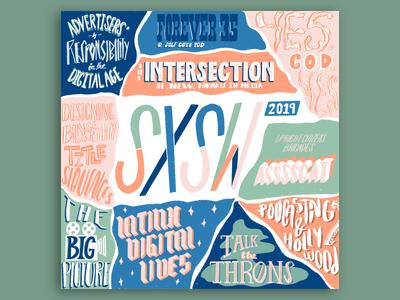 #SXSW 2019 Retrospective