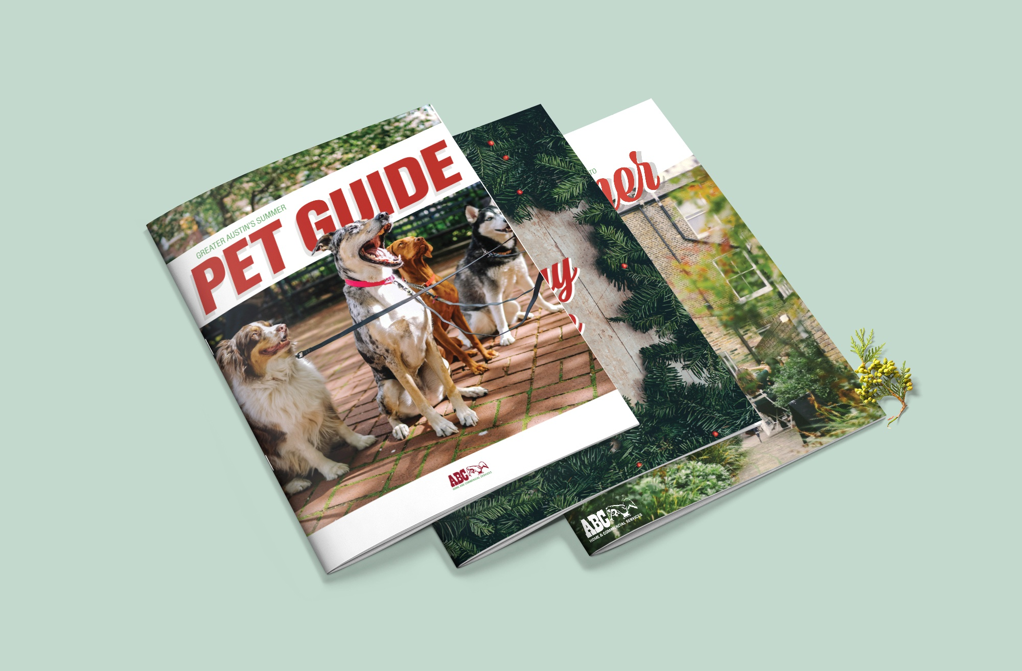 Covers abc guides