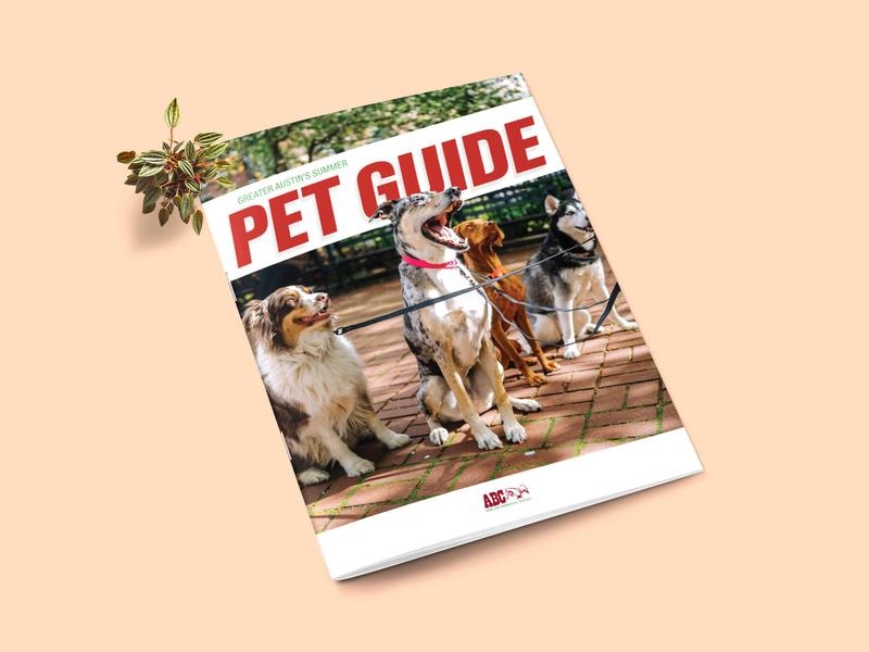 ABC Greater Austin Area Pet Guide