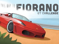 red  foriano gt mural.2  ferrari logos low quality