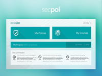 secpol - Security policy app