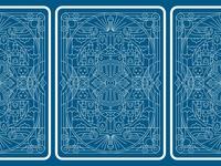 Card Back Color Options