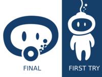 Diver logo