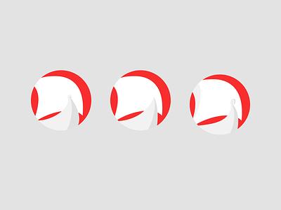 Drakkar Figurehead Experiment figurehead red illustration drakkar
