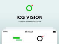 ICQ vision