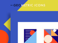 Personal site icons