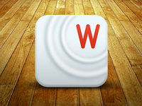 Who's Free app icon