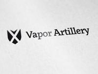 Logo VA refined