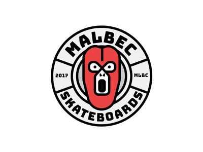 Malbec Skateboards