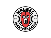 Malbec Skateboards