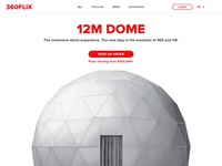 360Flix Product Page