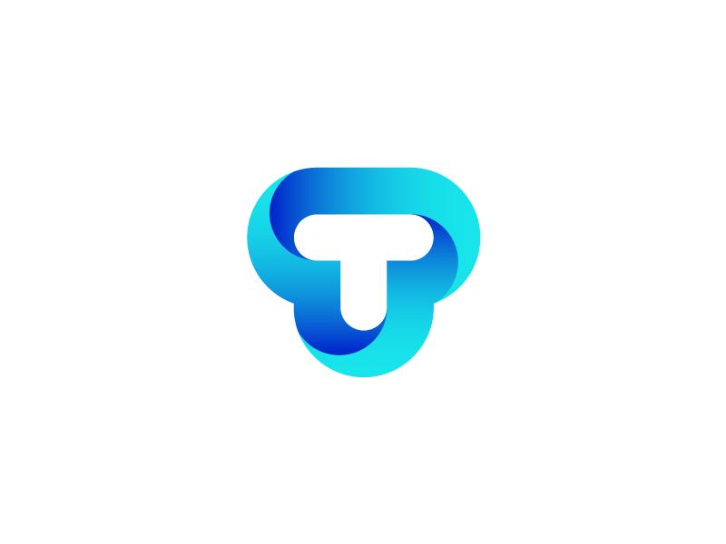 T logo brandforma