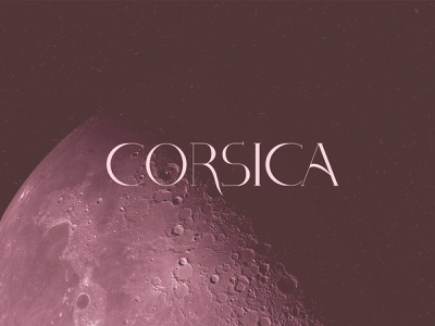 Corsica Typeface typedesign font design fontself fonts corsica serif font typeface