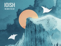 We move the sky EP - IOISH