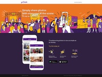 Godekoh Website