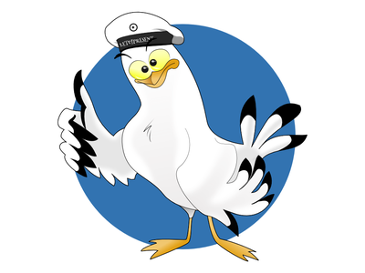 Captain Gull