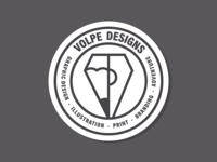 Volpe Designs Logo