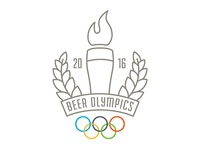 Beer Olympics 2016