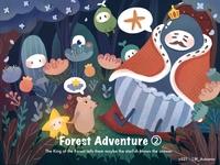 forest adventure 2