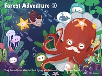 forest adventure 3