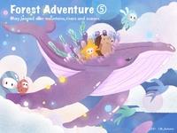 forest adventure 5