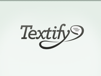 Textify, a Fictional Demo App