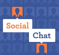 SocialChat - An Invision Sample App