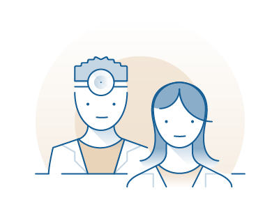 What's up doc? icons iconography icon web design illustration medical