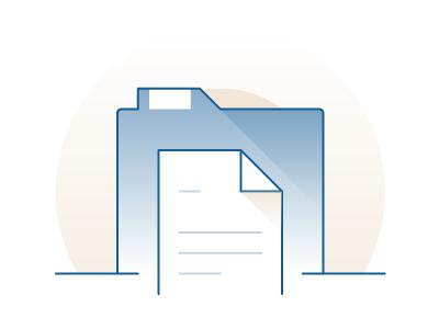 Doc's Resources icons iconography icon web design illustration medical