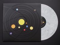 Vinyl Moon Vol. 1 Packaging