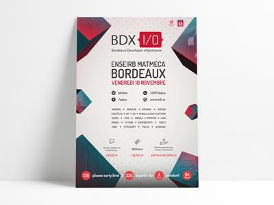 BDX{I/O} Print