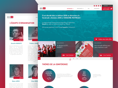 Website Bdxio