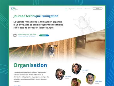 Website - CFF