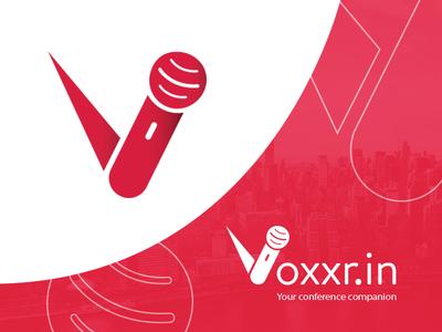 Voxxrin2 Logotype