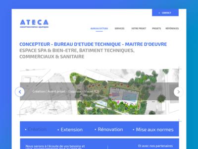 Website Ateca
