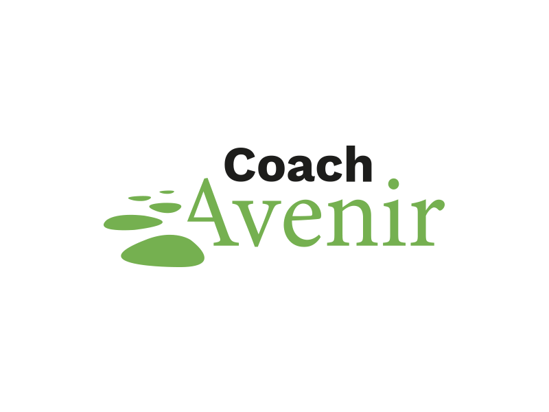 Logotype Coach print identity brand corporate green font typo logo logotype