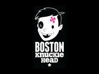 Boston Knucklehead Logo