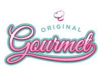 Original Gourmet Logo