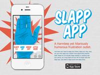 Slapp App