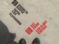 Sidewalk Directory