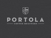 Portola brand redesign