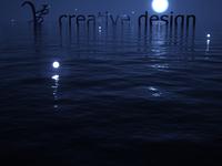 VS creative design - Moonlight