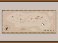 Paperhood Map