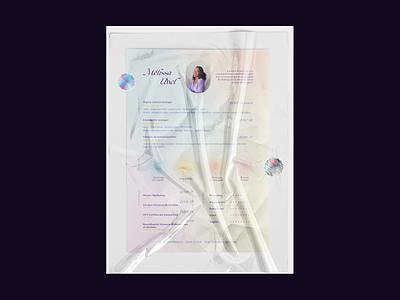 Curriculum vitæ curriculum vitae print socialmedia
