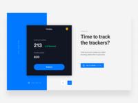 Cookiez – Landing Page