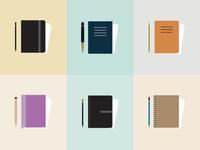 Illustrator's Diary