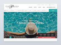 Tour Operator: Homepage